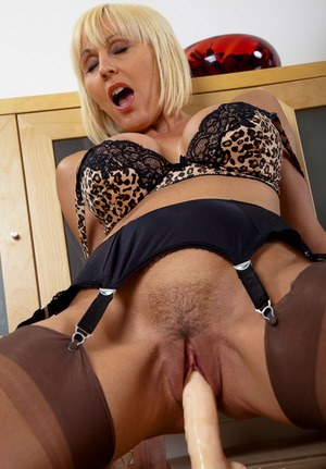 sentimental milf