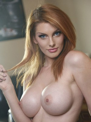 Red head porn pictures amusing