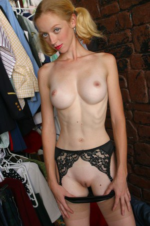 Remarkable, the Slim large breast nude older women with