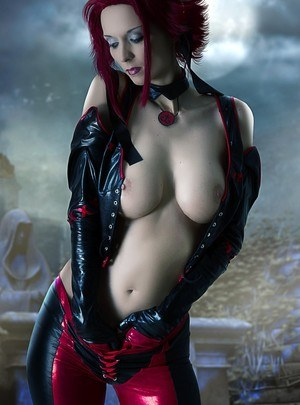 Cosplay Porn Free